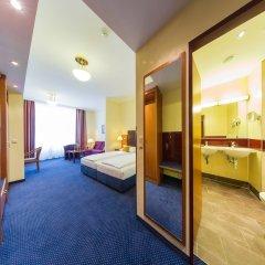 Отель Austria Classic Hotel Wien Австрия, Вена - отзывы, цены и фото номеров - забронировать отель Austria Classic Hotel Wien онлайн сауна