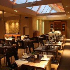 Отель Maison dAnvers Бельгия, Антверпен - отзывы, цены и фото номеров - забронировать отель Maison dAnvers онлайн питание фото 2