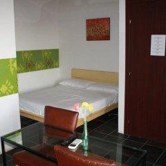 Отель Lerux Bed & Breakfast Агридженто комната для гостей фото 4