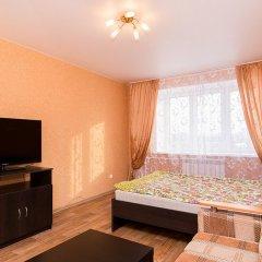 Апартаменты Apartments Ieropolis комната для гостей фото 4