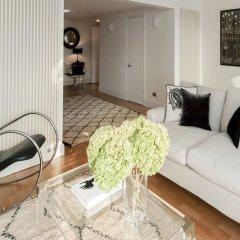 Апартаменты Europa House Apartments комната для гостей фото 3