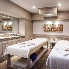 Отель Novotel Phuket Resort спа фото 2