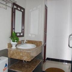 Отель Aroma Homestay & Spa Вьетнам, Хойан - отзывы, цены и фото номеров - забронировать отель Aroma Homestay & Spa онлайн ванная фото 2