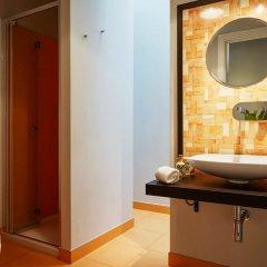 Отель Case Sicule Charme Line Италия, Поццалло - отзывы, цены и фото номеров - забронировать отель Case Sicule Charme Line онлайн ванная фото 2