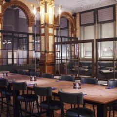 Отель The Palace Hotel Великобритания, Манчестер - отзывы, цены и фото номеров - забронировать отель The Palace Hotel онлайн гостиничный бар