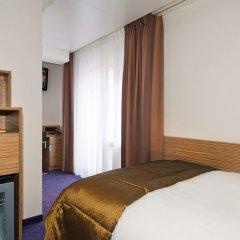 Отель Mercure Stoller Цюрих комната для гостей фото 4