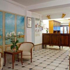 Отель Pensione Wildner Венеция интерьер отеля фото 2