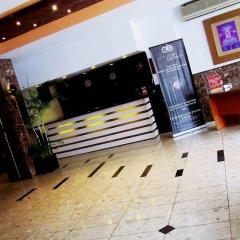 Отель CASAMARA Канди интерьер отеля фото 3