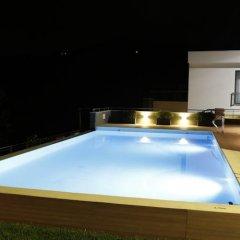 Отель Lbv House Алижо бассейн фото 2
