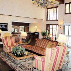 Отель Hampton Inn & Suites Springdale комната для гостей фото 3