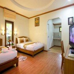 Отель Aonang Cliff View Resort комната для гостей
