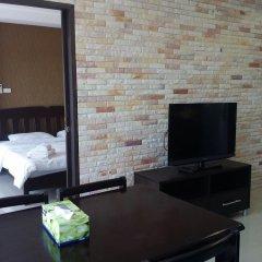 Отель Patong Tower Holiday Rentals Патонг комната для гостей фото 5