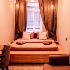 Хостел Check-in hotels Moscow Center Москва комната для гостей