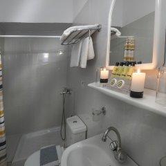 Отель Carolina Греция, Афины - 2 отзыва об отеле, цены и фото номеров - забронировать отель Carolina онлайн ванная фото 5