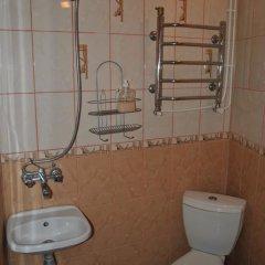 Хостел Комфорт Львов ванная фото 2