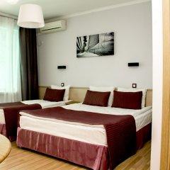Arriva Hotel Сочи комната для гостей фото 2