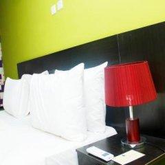 Отель Ilaji Hotel and Sport Resort Нигерия, Ибадан - отзывы, цены и фото номеров - забронировать отель Ilaji Hotel and Sport Resort онлайн комната для гостей фото 2