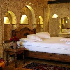 Kemerhan Hotel & Cave Suites Турция, Ургуп - отзывы, цены и фото номеров - забронировать отель Kemerhan Hotel & Cave Suites онлайн комната для гостей фото 4
