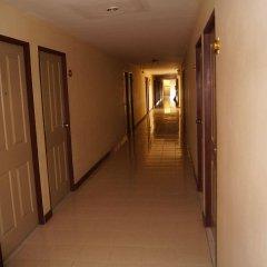 Отель Buddy Mansion Бангкок интерьер отеля фото 2