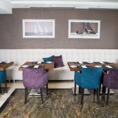 Hotel Forza Mare интерьер отеля фото 2