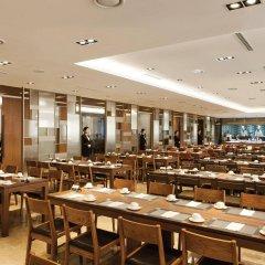 Отель Loisir Hotel Seoul Myeongdong Южная Корея, Сеул - 3 отзыва об отеле, цены и фото номеров - забронировать отель Loisir Hotel Seoul Myeongdong онлайн питание фото 3