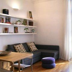 Отель Casa Thesauro Италия, Турин - отзывы, цены и фото номеров - забронировать отель Casa Thesauro онлайн комната для гостей фото 2