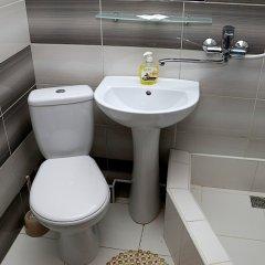Гостиница Smart Hotel on Gogolya Украина, Запорожье - отзывы, цены и фото номеров - забронировать гостиницу Smart Hotel on Gogolya онлайн ванная