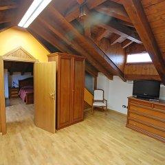 Отель Albergo Diffuso - Cjasa Fantin Корденонс комната для гостей фото 3