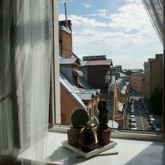 Malevich hostel фитнесс-зал