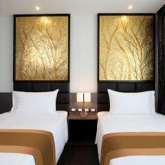 Отель Nova Express Pattaya Hotel Таиланд, Паттайя - отзывы, цены и фото номеров - забронировать отель Nova Express Pattaya Hotel онлайн комната для гостей фото 4