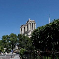 Hotel Esmeralda Париж фото 7
