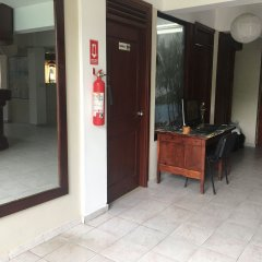 Отель Hamilton Доминикана, Бока Чика - отзывы, цены и фото номеров - забронировать отель Hamilton онлайн интерьер отеля фото 2