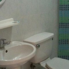 Отель White Dolphin Complex ванная