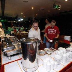 Royalton Hotel Dubai Дубай питание