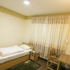 Отель Aarya Chaitya Inn Непал, Катманду - отзывы, цены и фото номеров - забронировать отель Aarya Chaitya Inn онлайн комната для гостей фото 5