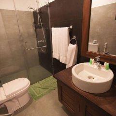 Отель Fresco Water Villa ванная