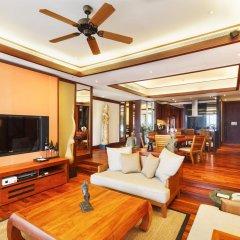 Отель Andara Resort Villas комната для гостей фото 3