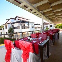 Отель Akpalace Belek - Halal All Inclusive питание фото 3