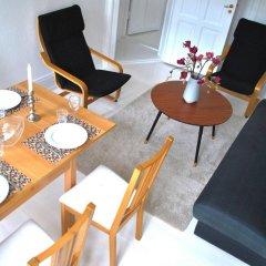 Отель Economy City Center Apartment Copenhagen Дания, Копенгаген - отзывы, цены и фото номеров - забронировать отель Economy City Center Apartment Copenhagen онлайн питание