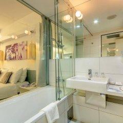 Boutique Hotel Luxe ванная фото 2