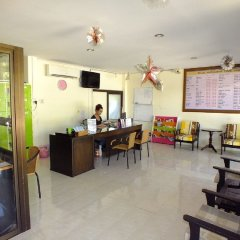 Отель Blue Andaman Lanta Resort Ланта питание фото 2