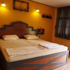 Отель Cowboy Farm Resort Pattaya комната для гостей