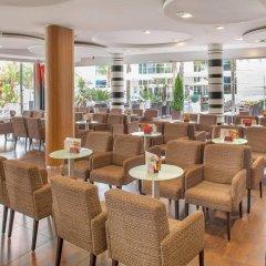 Отель RH Royal - Adults Only Испания, Бенидорм - отзывы, цены и фото номеров - забронировать отель RH Royal - Adults Only онлайн гостиничный бар