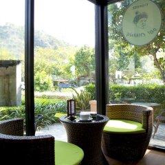 Отель Srisuksant Resort фото 7