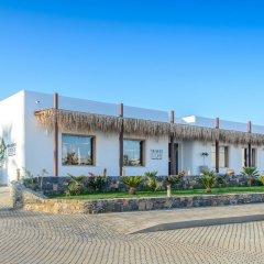 Отель Stella Island Luxury resort & Spa - Adults Only Греция, Херсониссос - отзывы, цены и фото номеров - забронировать отель Stella Island Luxury resort & Spa - Adults Only онлайн пляж фото 2