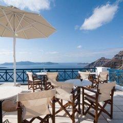 Отель Santorini Reflexions Volcano питание фото 2