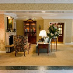 Отель Cheval Thorney Court спа