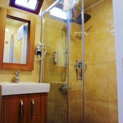 Ale Hotel Турция, Анталья - отзывы, цены и фото номеров - забронировать отель Ale Hotel онлайн ванная