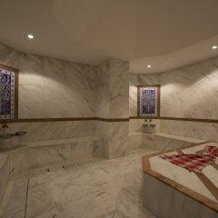 Miramare Beach Hotel Турция, Сиде - 1 отзыв об отеле, цены и фото номеров - забронировать отель Miramare Beach Hotel онлайн сауна