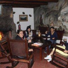 Отель Cusarare River Sierra Lodge Мексика, Креэль - отзывы, цены и фото номеров - забронировать отель Cusarare River Sierra Lodge онлайн развлечения